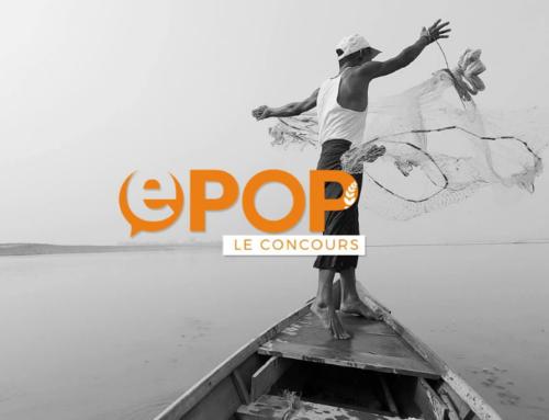 Concours vidéo ePOP : l'Indianocéanie représentée