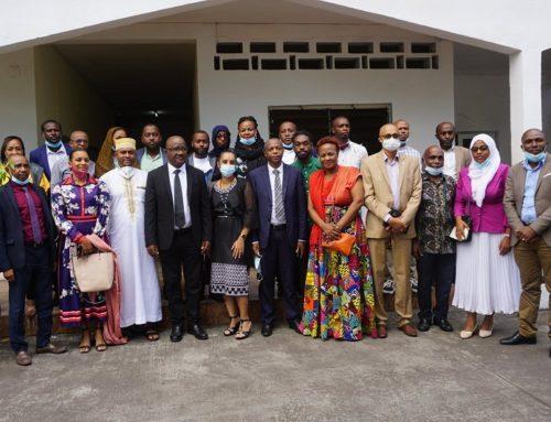 35ème Conseil des ministres de la COI : retour sur la présidence comorienne