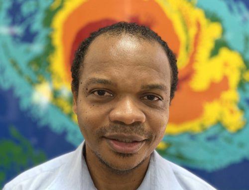 ALADIN et l'avenir des Seychelles – Interview Vincent Amelie