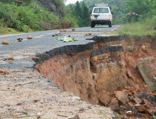 La réduction des risques de catastrophe, c'est quoi ?