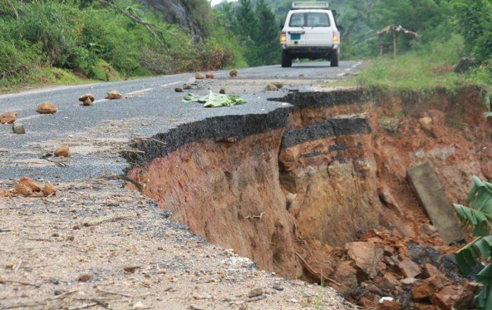 catastrophes risques